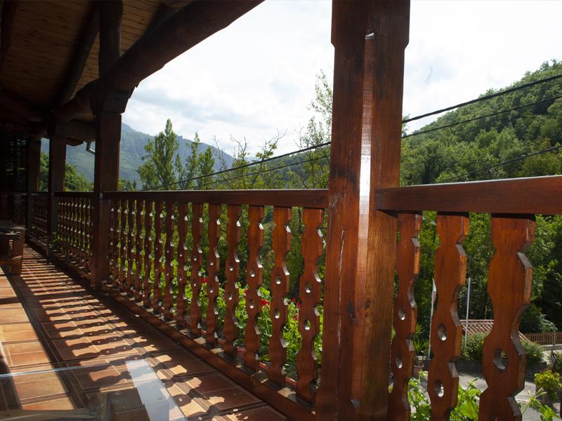 hotel rural picos de europa encanto intalaciones 11
