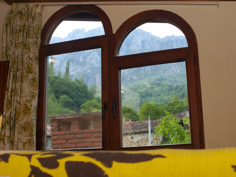 hotel rural picos de europa suite hidromasaje 2