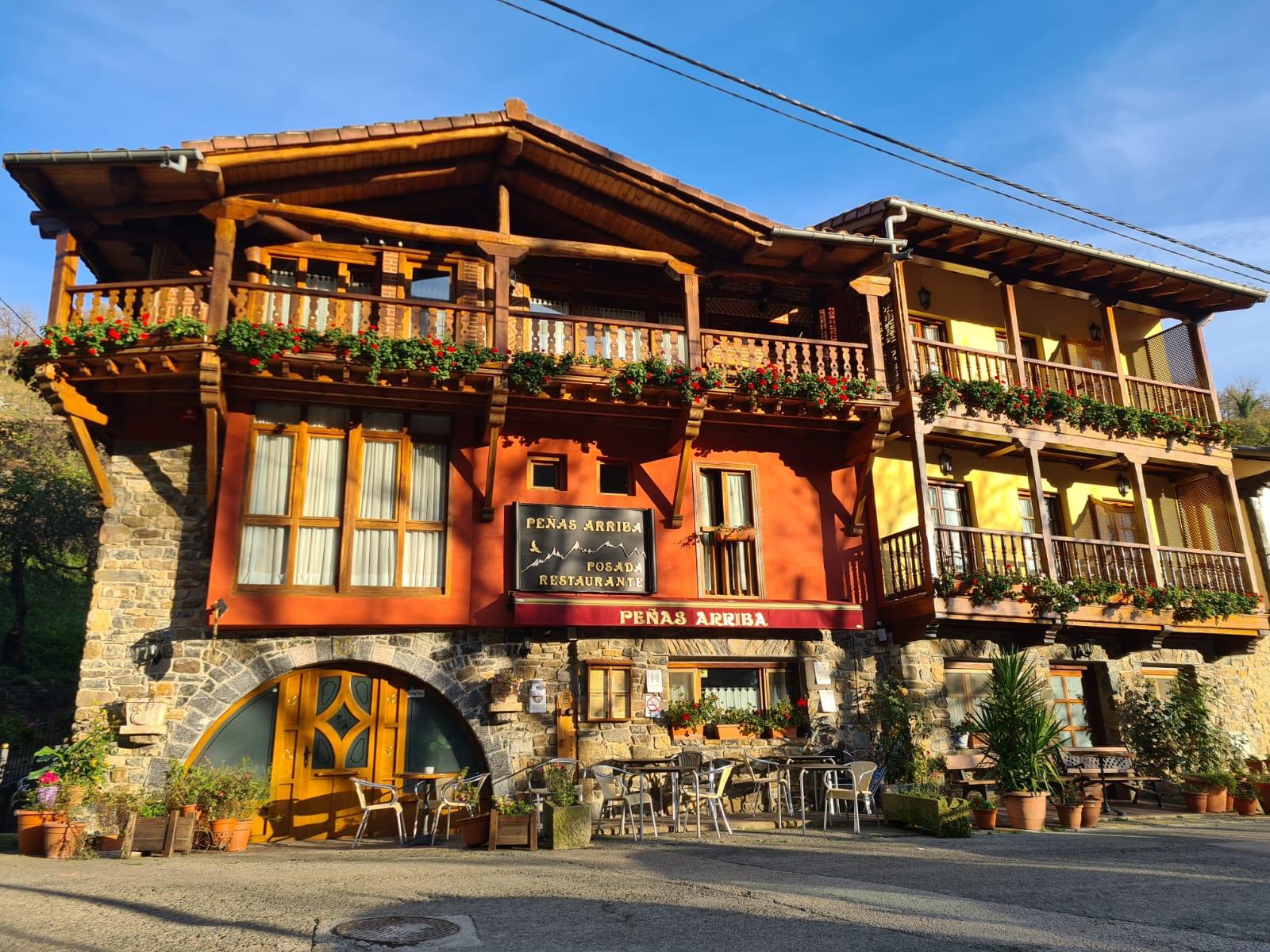 hotel rural picos europa familia penas 10