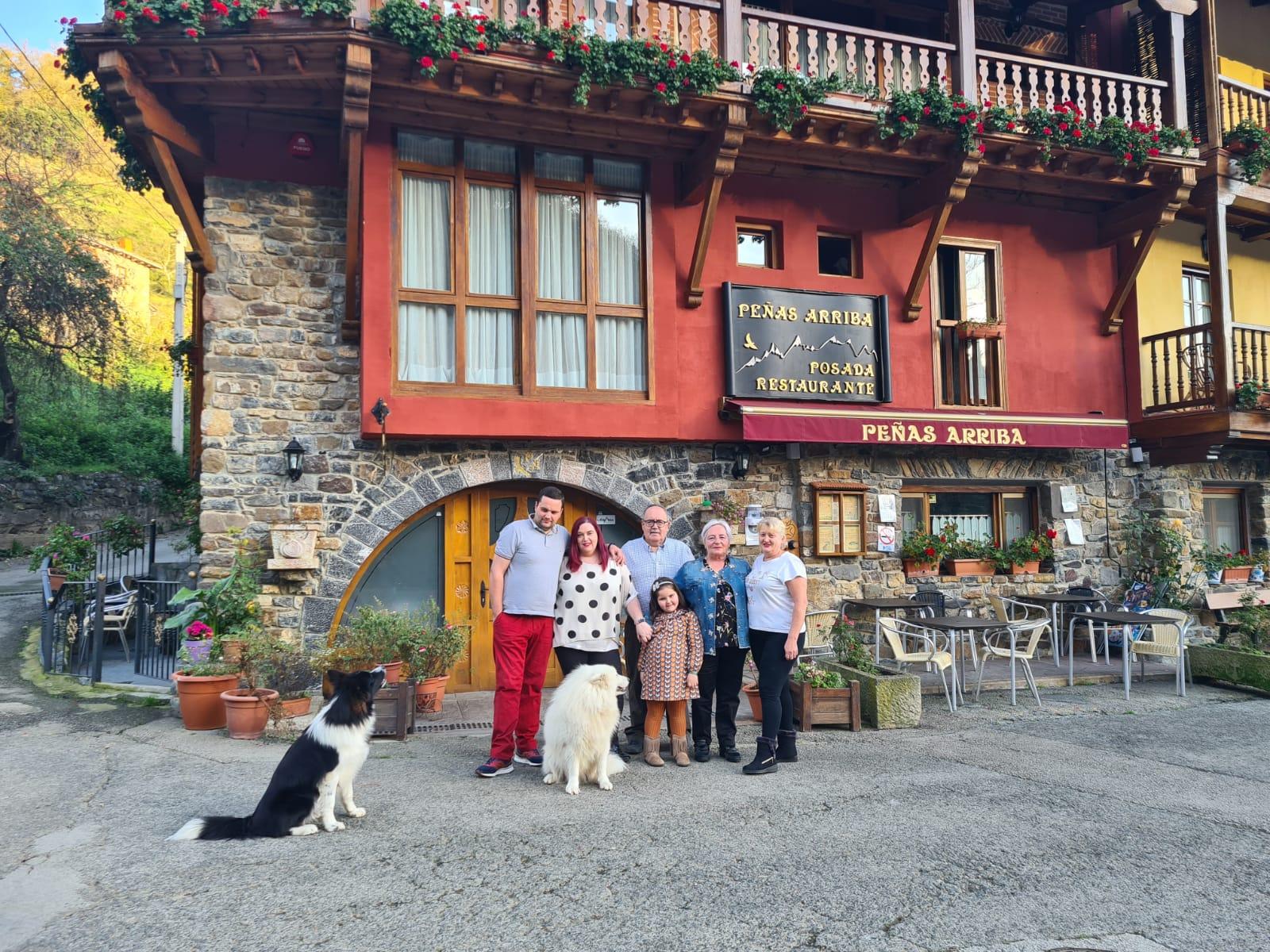 hotel rural picos europa familia penas 2