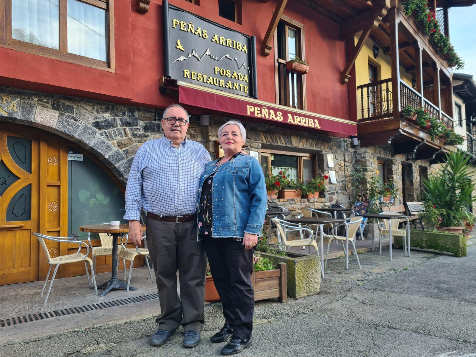hotel rural picos europa familia penas 9