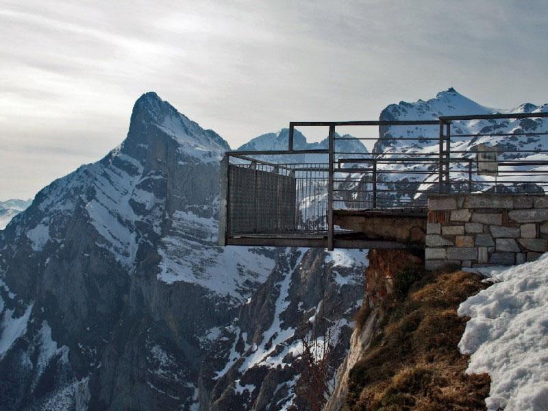 otono invierno en picos de europa planes fuente de