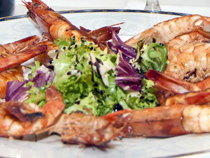 restaurante Picos de europa calidad gastronomia 16