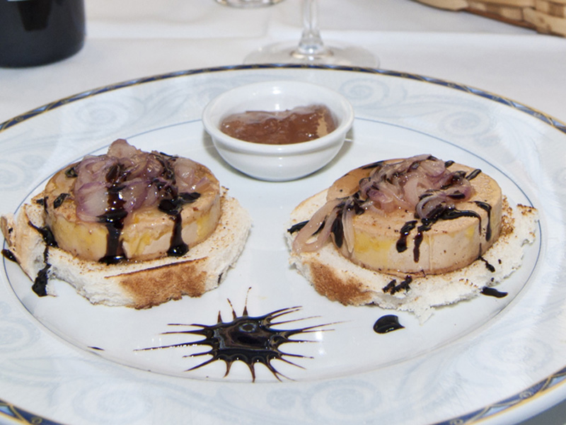 restaurante Picos de europa calidad gastronomia 20