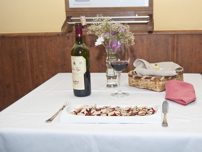restaurante Picos de europa calidad gastronomia 8